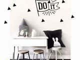 Wall Stickers Mural Removable Decorate Home Proverbs Character Letter Art Wall Sticker Decoration Decals Mural Painting Removable Decor Wallpaper G 1526 Wall Removable Decals Wall