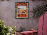 Wall Tile Murals Designs 135 Best Mexican Tile Murals Images