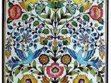 Wall Tile Murals Designs 1380 Best Tile Murals Images In 2019