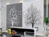Wallpaper Murals for Sale White Tree Wall Mural Line Shopping