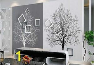 Wallpaper Murals for Sale White Tree Wall Mural Line Shopping