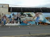 Walls are for Murals Festival Murals Picture Of Wall Murals Chemainus