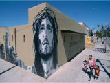 Walls Of Wonder Murals the Passion Of Christ as Seen In Murals Around America