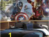 Walltastic Avengers assemble Wall Mural 10 Best Marvel Avengers Wall Decor Ideas