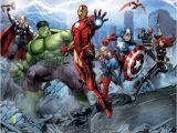 Walltastic Avengers assemble Wall Mural Walltastic Avengers