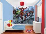 Walltastic Avengers Wall Mural 149 Best Murals Images