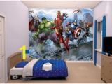 Walltastic Avengers Wall Mural 28 Best 12 Panel Wallpaper Murals Images