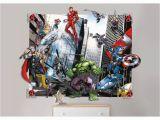 Walltastic Avengers Wall Mural Platforma Lojalnościowa