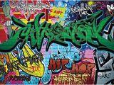 Walltastic Graffiti Wall Mural Graffiti Photo Wallpaper Street Art Graffiti Wallpaper