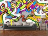 Walltastic Graffiti Wall Mural Graffiti Zany Wall Mural
