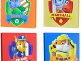 Walltastic Paw Patrol Wall Mural Wall Art Perfect for Over Little Man S Room Pawpatrol