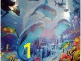 Walltastic Sea Adventure Wall Mural Limit Tapetovanie Ukážky InÅ¡talovan½ch Tapiet A Fototapety