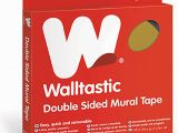 Walltastic Space Adventure Wall Mural Walltastic Wt Double Sided Mural Tape Transparent