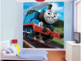 Walltastic Thomas the Tank Engine Wall Mural 40 Best Characters Images