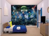 Walltastic Thomas the Tank Engine Wall Mural Children S Wall Murals