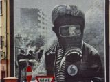 War Of the Wall Mural Anti War Mural northern Ireland