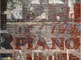 Warehouse Brick Wall Mural Wall Rogues Warehouse Brick Wall Mural