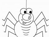 Wasp Coloring Pages for Kids Beautiful Coloring Pages Spider Picolour