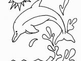 Water From the Rock Coloring Page Imagens De Golfinhos Para Imprimir E Colorir Educa§£o Line