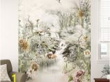 "Wayfair Canada Wall Murals Winston Porter Quinto 8 3 L X 72"" W Wall Mural In 2019"