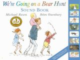 We Re Going On A Bear Hunt Printable Coloring Pages We Re Going On A Bear Hunt Amazon Rosen Michael Books