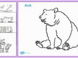 We Re Going On A Bear Hunt Printable Coloring Pages We Re Going On A Bear Hunt Storybook Activities & Resources