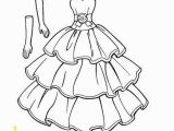 Wedding Dress Coloring Pages Printable Draw Wedding Dresses for Girls – Fashion Dresses