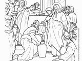 Wedding Feast at Cana Coloring Page Wedding Feast at Cana Coloring Page Wedding Ideas