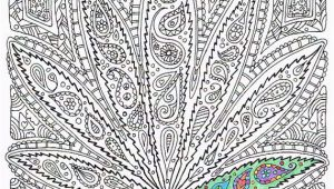 Weed Coloring Pages for Adults Adult Coloring Page Got Leaf Printable Pot Leaf Coloring Page