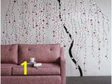 Weeping Willow Wall Mural 98 Best Decorations Images