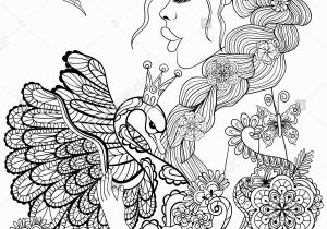 Weird Coloring Pages Tale Spin Coloring Pages