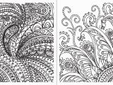 Weird Design Coloring Pages Posh Adult Coloring Book Paisley Designs for Fun & Relaxation