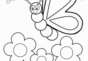 Welcome Spring Coloring Pages Printable Silly butterfly Coloring Page Coloring Pinterest