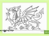 Welsh Flag Coloring Page Wales Flag Coloring Page Uk Flag Coloring Page Eskayalitim Kids
