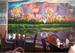 West Ham Wall Mural Mural On Wall Picture Of Loyola S Family Restaurant Albuquerque