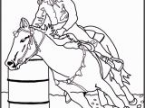 Western Horse Coloring Pages for Adults Western Stencils