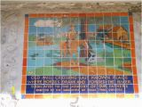 Western Tile Murals River Walk Tile Mural Old Mill Crossing Picture Of Hotel