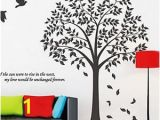 Western Wall Murals Decals Tree Decoration Wall Stickers for the Home Pinterest