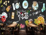 Western Wallpaper Murals Beibehang Customize Any Wallpaper Murals Hd Hand Drawn Chalkboard