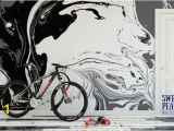 What Kind Of Paint to Use for Wall Mural Black and White Paint Wall Mural Marble Abstract Removable Wallpaper Artistic Self Adhesive Wall Mural M2982