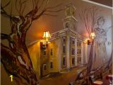 What Kind Of Paint to Use for Wall Mural Wall Mural Picture Of the Peppermill Abingdon Tripadvisor