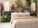 What Paint to Use for Bedroom Wall Mural Wallpaper Custom Mural Decoration Painting 3d Wall Murals Pastoral Wallpaper for Walls 3 D Livingroom Bedroom Corridor Free Puter Wallpaper