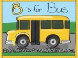 Wheels On the Bus Coloring Page Free Printables B is for Bus Coloring Page and Letter B Activity