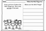 Where the Wild Things are Black and White Coloring Pages Freebielicious where the Wild Things are Freebie