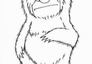 Where the Wild Things are Coloring Pages Printable 116 Best Wild Things Images
