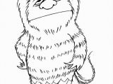 Where the Wild Things are Coloring Pages Printable 23 where the Wild Things are Coloring Pages Printable