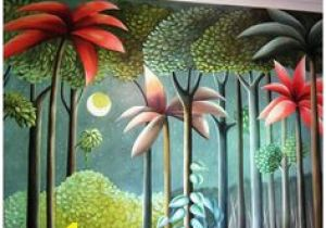 Where the Wild Things are Mural 649 Best Painted Wall Murals Images In 2019