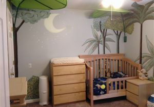 Where the Wild Things are Mural where the Wild Things are Bedroom Set Bedroom Design Ideas
