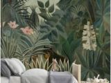 Where the Wild Things are Wall Mural Die 44 Besten Bilder Von Wallpaper Jungle