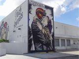 Where's Waldo Wall Mural the Wynwood Walls – therealqueenofstuff
